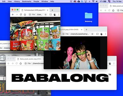 Babalong