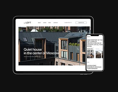 """The LOFT"" Club House - Premium Real Estate"