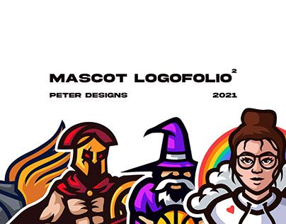 MASCOT LOGOFOLIO 2
