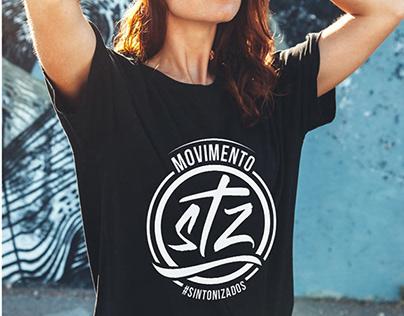 Logotipo - Movimento STZ