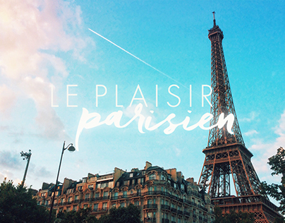 Magnum Indonesia Le Plaisir Parisien