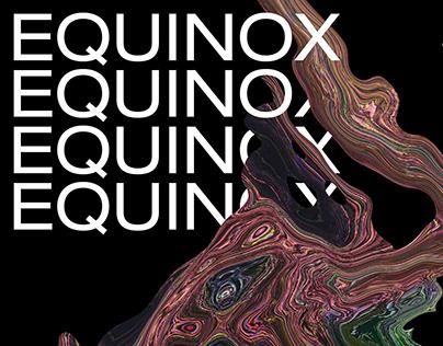 EQUINOX — Making a Fire