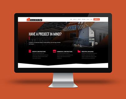 JV Builder Inc   Canadá