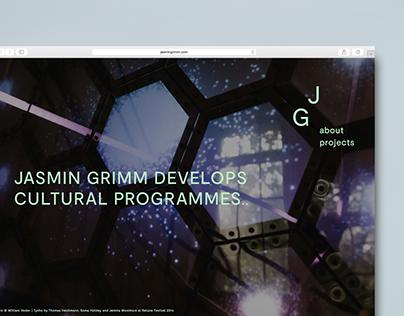 Jasmin Grimm