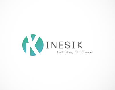 Diseño de marca - Diseño Web - Diseño UI App | Kinesik