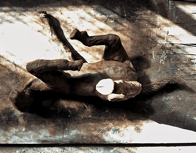 Project Clay | Exploring the medium