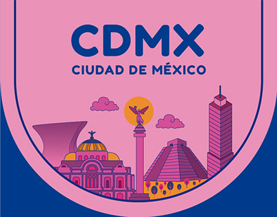 Welcome to CDMX