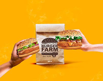 Burger Farm-QSR in the Spotlight