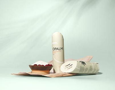 OPALM Packaging