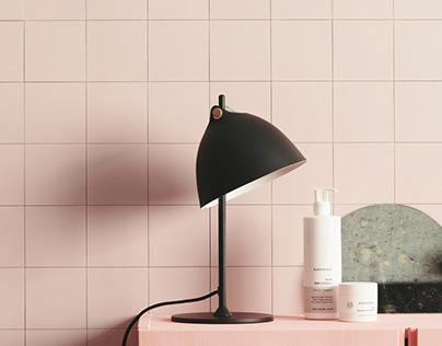 Århus lamps - Halo Design