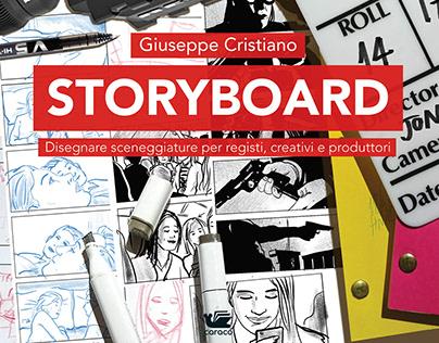 Giuseppe Cristiano - Storyboard