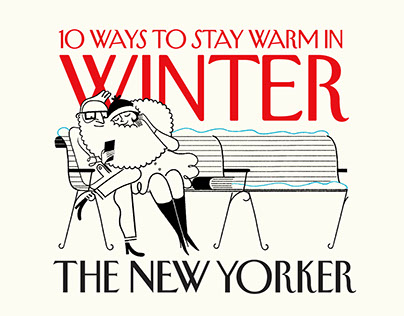 The New Yorker Winter Tips