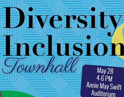 Diversity and Inclusion Townhall