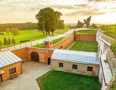 Kaunas 9th Fort Museum | PHOTO & VIDEO