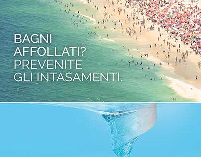 Advertising Aquastream