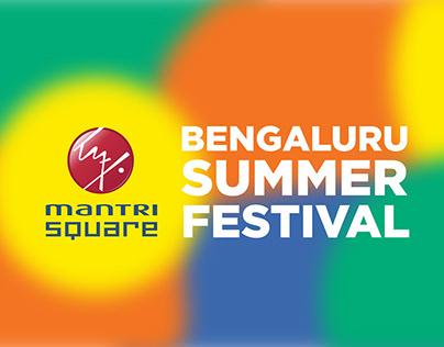 Bengaluru Summer Festival