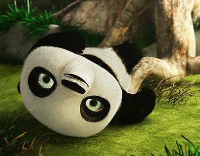 """Bachelor Thesis """"Panda"""""""