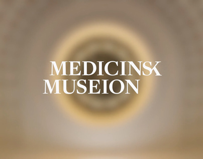 MEDICAL MUSEION