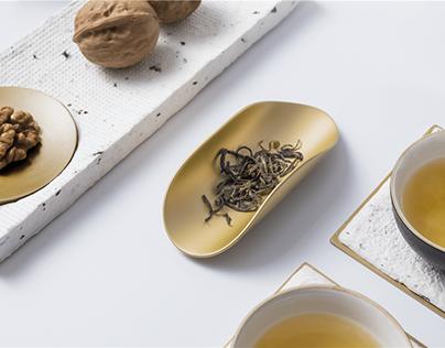 Tea+Papermaking