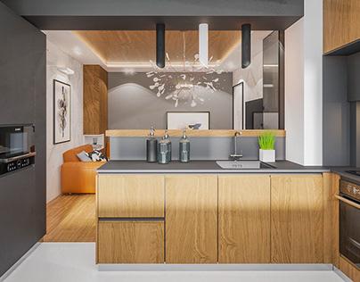Design kitchen 2019