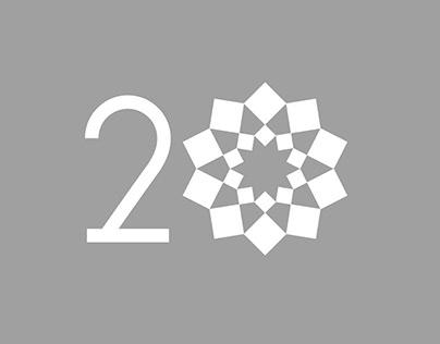 ZY Group 20th anniversary 卓越二十年