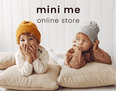 Baby store online   Онлайн-магазин детских товаров