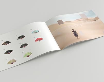 FSilk - Logo & Fashion Catalogue