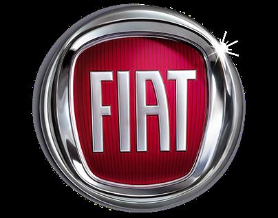 Fiat - Bienvenido Fiat.