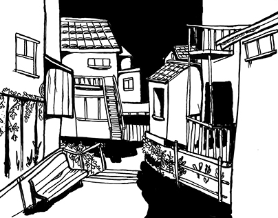 Olivers Adventures in Japan. Comic (Vol.1)