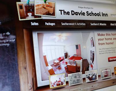 Davie School Inn Website