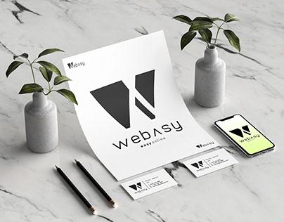 Identidad Visual Webasy