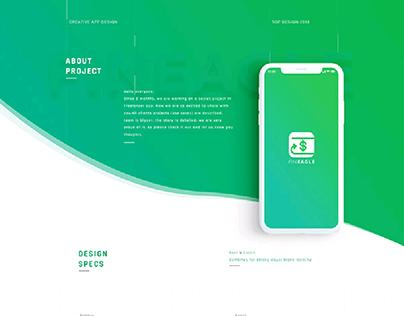 creative app design