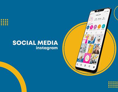 SOCIAL MEDIA | INSTAGRAM | Оформление профиля Инстаграм