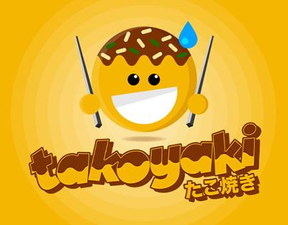 Perfect Takoyaki
