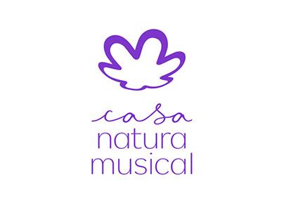 Casa Natura Musical