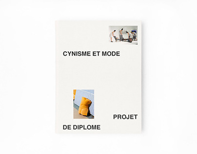 Cynicism and Fashion - Diploma