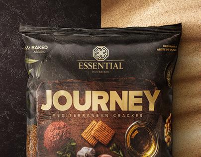 CGI Journey Bag