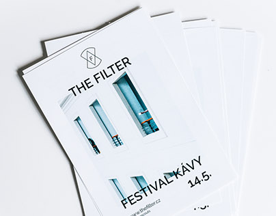 The Filter: Coffee festival