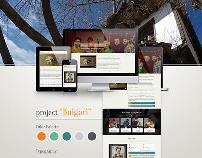 "project ""Bulgari"""