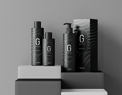 GJARRAH packaging