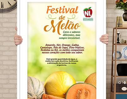 Festival de Frutas - NL