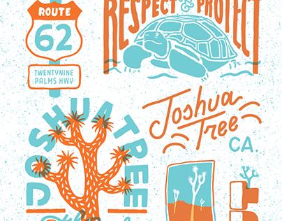 Joshua Tree Designs