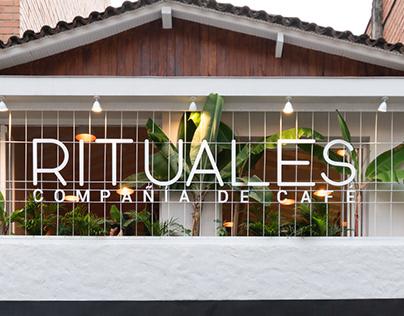 Café Rituales 2020
