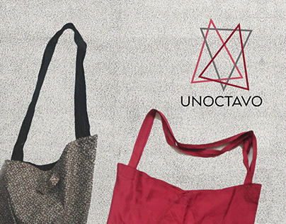 UNOCTAVO: reciclando un paraguas
