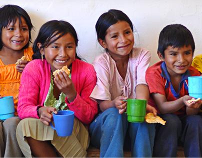 Truvia: Sharing a Sweet Future