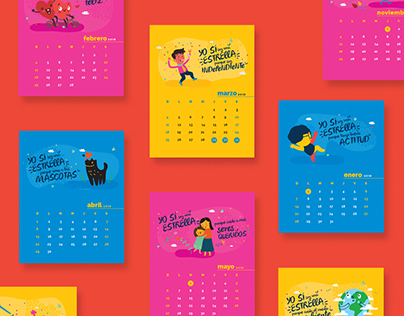 Calendar - 18