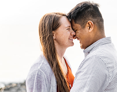 Jess & Miguel