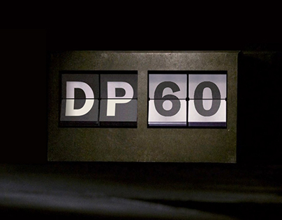 """DP60"" a real life escape game."