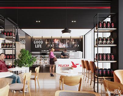 Project interiorСafe «Pelican Rouge»