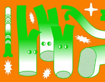 Allium Party 葱趴